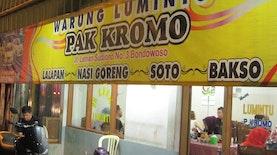 Inilah Arti Nama-Nama Toko yang Sering Dipakai oleh Masyarakat Jawa