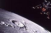 Akankah Indonesia Mendaratkan Astronot ke Bulan?