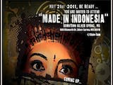 Gambar sampul Made in Indonesia Presented to the World