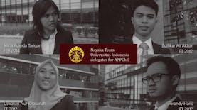 Mahasiswa Indonesia Juara 2 dan 3 di Chem-E-car Melbourne