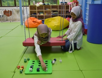 Mengenal Okupasi Terapi, Profesi Langka di Indonesia