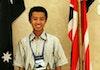 Mahasiswa Ini Baru Satu Tahun Kuliah Sudah Terbang ke Tujuh Negara