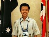 Gambar sampul Mahasiswa Ini Baru Satu Tahun Kuliah Sudah Terbang ke Tujuh Negara