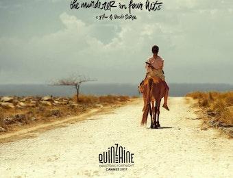 Film 'Marlina' Lolos Seleksi Penghargaan Directors Fortnigh