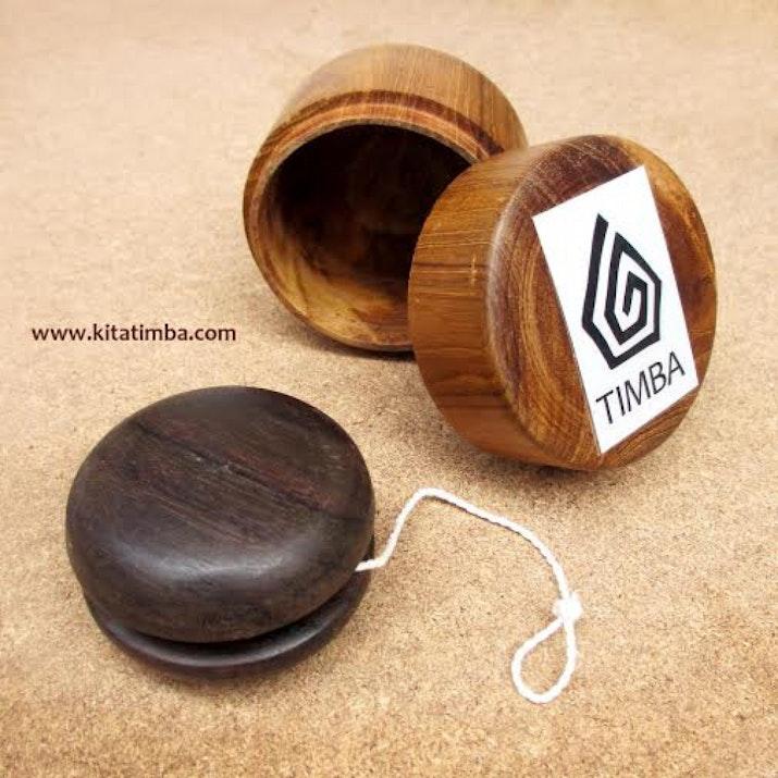 Mainan tradisional nusantara siap mendunia