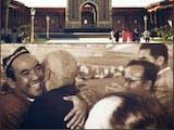 Gambar sampul Kisah Presiden Soekarno paksa Rusia cari makam Imam Bukhori