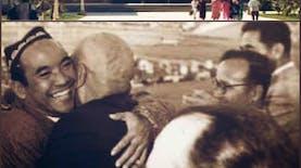 Kisah Presiden Soekarno paksa Rusia cari makam Imam Bukhori