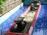 Cerita Legenda Pulau Tidung: Panglima Hitam
