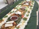 Gambar sampul Mantap! Nasi Liwet Menjadi Sensasi Kuliner Bagi Warga Amerika Serikat