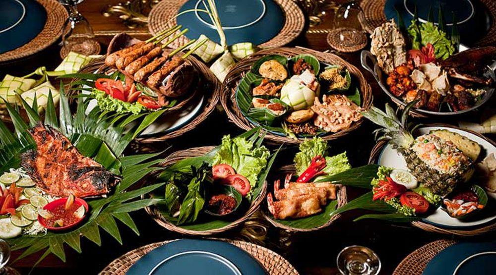 Akulturasi Budaya Di Balik Makanan Nusantara Good News From