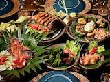 Gambar sampul Akulturasi Budaya di Balik Makanan Nusantara
