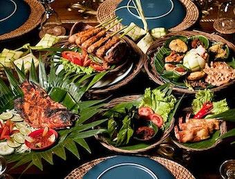 Akulturasi Budaya di Balik Makanan Nusantara