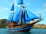 Gambar sampul Perahu Tradisional Asal Indonesia Ini Tampil di Festival Europalia Indonesia