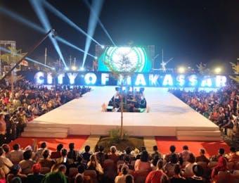 Wow! Sulsel Siapkan 3 Event Besar untuk Tarik Wisatawan