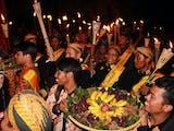Gambar sampul Tradisi Malam Satu Suro sebagai Wujud Pensucian Diri Masyarakat Suku Jawa