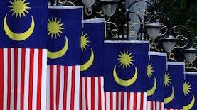 Malaysia, dan Tolok Ukur Indonesia