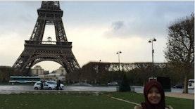Berkat Singkong, Mahasiswa Indonesia Diundang ke Perancis