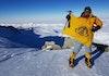 Mahasiswa Pecinta Alam UI Berhasil Daki Puncak Tertinggi Antartika
