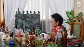 Mengenal Lebih Dekat, Martha Tilaar Sosok Kartini Indonesia