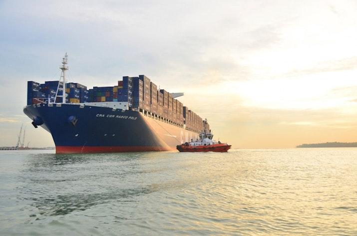 ASEAN - Korea trade blooms