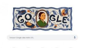 Mengenal Sosok Maria Walanda Maramis Yang Muncul Di Google Doodle Hari Ini