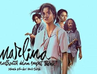 Wow! Marlina Tayang Lagi di Bioskop!
