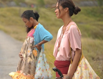 Ada Tiga Nama Asal Indonesia Dalam Nominasi Asia-Pasific Screen Awards 2017