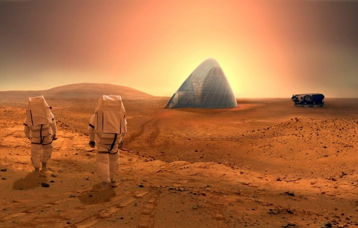 Karno Dimedjo, Rencana Eksplorasi Mars, dan Masa Depan Indonesia