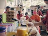 Gambar sampul Belajar dari Gelora Pelaku UMKM Kuliner Saat Pandemi Covid-19