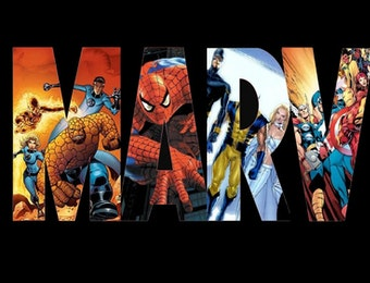 Mengenal Superhero Indonesia di Marvel