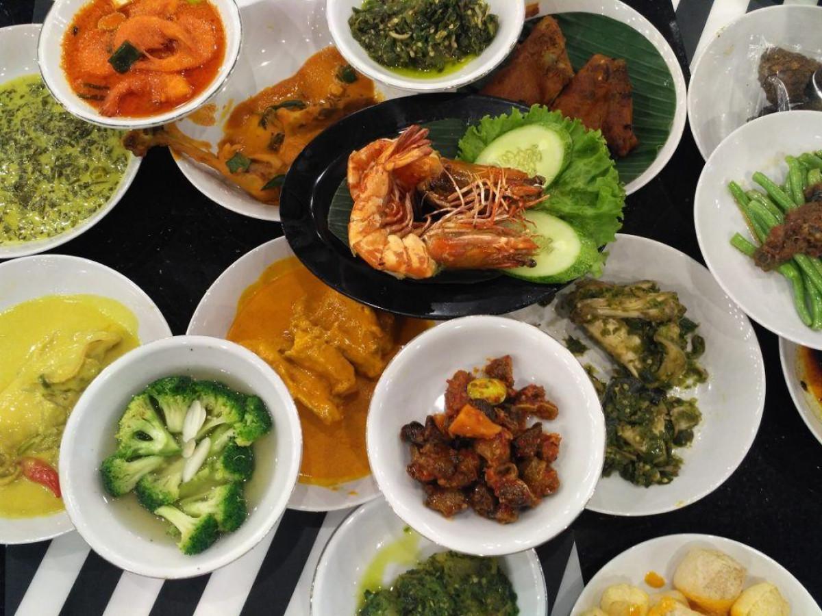 5 Makanan Favorit Raja Keraton Yogyakarta Good News From Indonesia