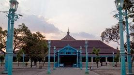 Eksotisnya Masjid Agung Keraton Surakarta dari Perspektif Budaya (Bagian 3)