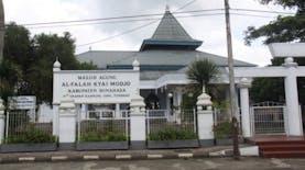 Kampung Jawa Tondano, Buah Pengaruh Orang Jawa di Sulawesi