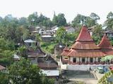 Mengenal Nagari Pariangan, Desa Kuno yang Dinobatkan Sebagai Desa Terindah di Dunia