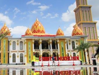 Tempat-tempat Wisata Menarik di Jember