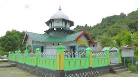 Mengintip Masjid di Papua yang Berusia Lebih dari Satu Abad