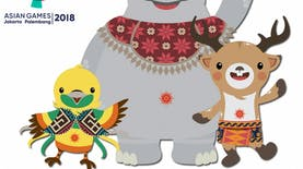 Mengenal Satwa Maskot Asian Games 2018