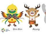 Gambar sampul Tiga Maskot Asian Games 2018, Bukti Keanekaragaman Hayati Indonesia!