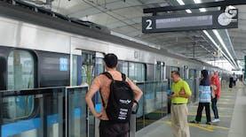 Serba-Serbi MRT Jakarta