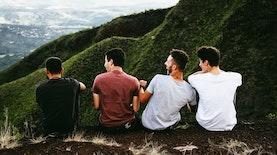 Pandangan dan Harapan Pemuda Indonesia