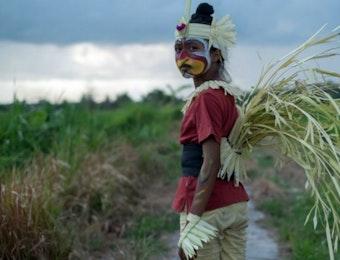 Satu - Satunya Wakil Indonesia, Sekala Niskala Sabet Penghargaan Film Terbaik di Berlinale 2018
