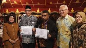 Juarai UNPSA, Teluk Bintuni Dapat Tugas Khusus Dari PBB