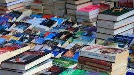 Hari Kirim Buku Gratis Ke Seluruh Wilayah Indonesia