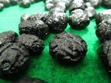 Gambar sampul Batu Meteor dari Indonesia