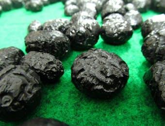 Batu Meteor dari Indonesia