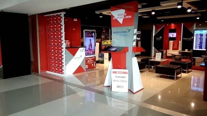 Bandara Soekarno-Hatta Naik Peringkat di Peringkat Bandara Dunia