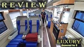 Sleeper Train vs Kereta Prioritas, Apa Bedanya?
