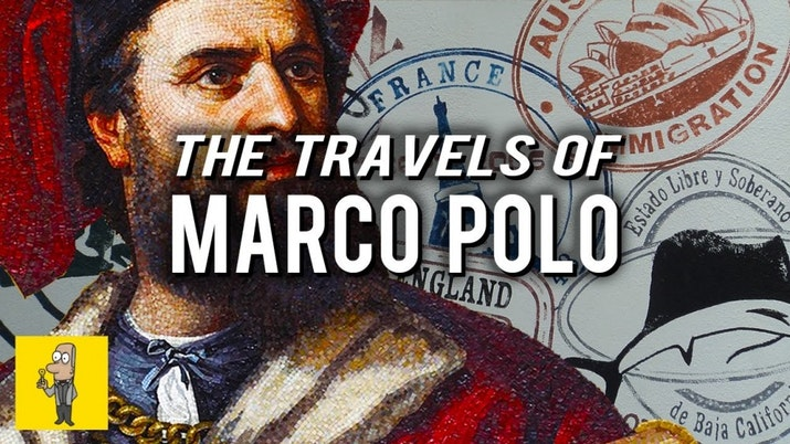 Marco Polo dan Catatan Penjelajahannya di Sumatra