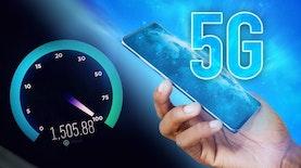 Ini Daftar Operator Telko yang Sudah Menjajal Jaringan 5G di Indonesia