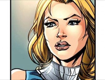Ada Anak Bangsa dibalik Komik Marvel Terbaru